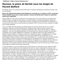 critique CD Bartok Racines ResMusica